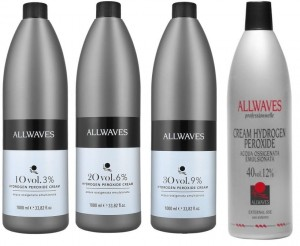 Allwaves oxydant 1000ml