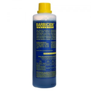 Barbicide koncentrat 500ml